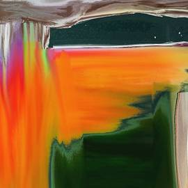 Lenore Senior - Abstract 13 - Geothermal Landscape