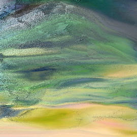 Lenore Senior - Abstract 21 - Looking for April