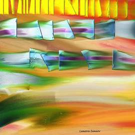 Lenore Senior - Abstract 22 - The Beltway