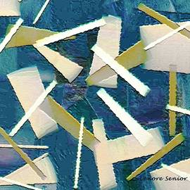 Lenore Senior - Abstract 23 - Tools