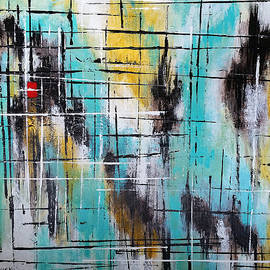 Susan Sadoury - Abstract 26