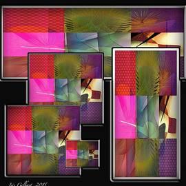 Iris Gelbart - Abstract 2613