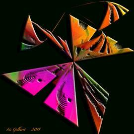 Iris Gelbart - Abstract 3580