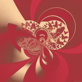 Judi Suni Hall - Abstract 384