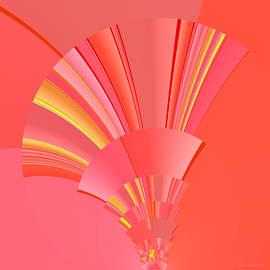 Judi Suni Hall - Abstract 386