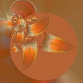 Judi Suni Hall - Abstract 399
