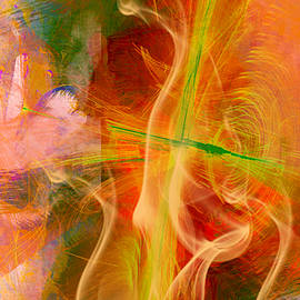Diana Voyajolu - Abstract 3ac