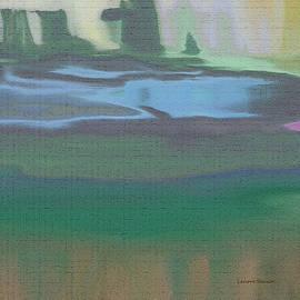 Lenore Senior - Abstract 4