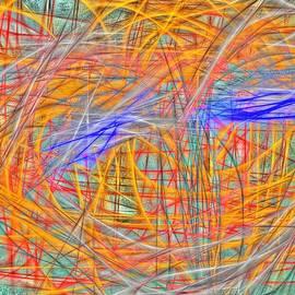 Marian Palucci - Abstract 401