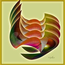 Iris Gelbart - Abstract 5453
