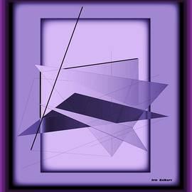 Iris Gelbart - Abstract 549