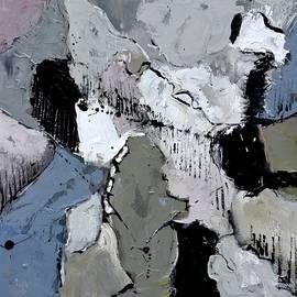 Pol Ledent - Abstract 55516042
