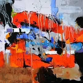 Pol Ledent - Abstract 6671101