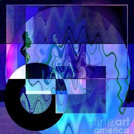 Iris Gelbart - Abstract 709