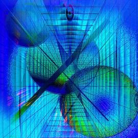 Iris Gelbart - Abstract 716