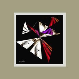 Iris Gelbart - Abstract 7340