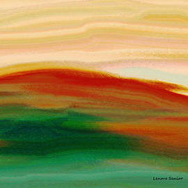 Lenore Senior - Abstract 8