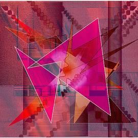 Iris Gelbart - Abstract 8741