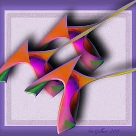 Iris Gelbart - Abstract 9768