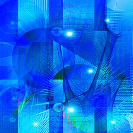 Iris Gelbart - Abstract 9841