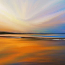 Anthony Fishburne - Abstract Energy