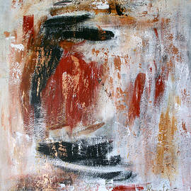 Renate Dartois - Abstract expression....