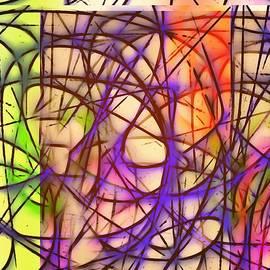 Marian Palucci - Abstract Fun 11