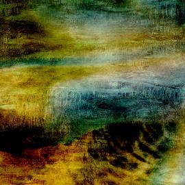 Bonnie Bruno - Abstract Iris 2