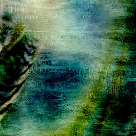 Bonnie Bruno - Abstract Iris