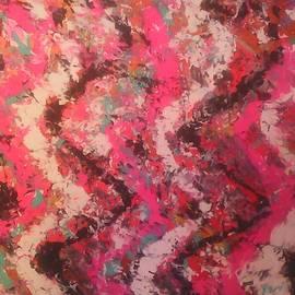 Marcela Hessari - Abstract nr 16