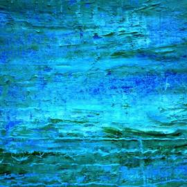 Dimitra Papageorgiou - Abstract Oil 7