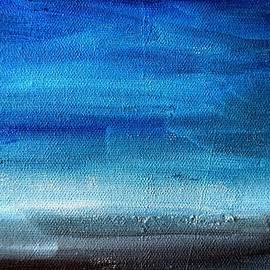 Dimitra Papageorgiou - Abstract Sea 1