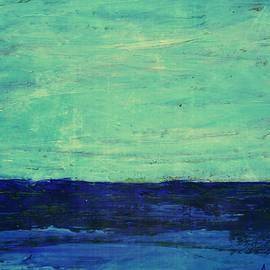 Dimitra Papageorgiou - Abstract Seascape 5