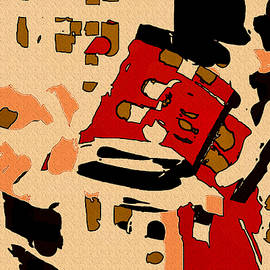 Natalie Holland - Abstract Shapes
