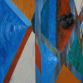 Maria Woithofer - Abstract space