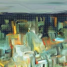 Lenore Senior - Abstract - Underground