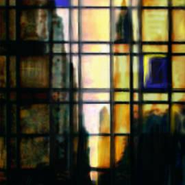 Scott Smith - Abstractcity@