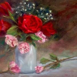 Anne Barberi - Abundance
