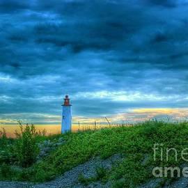 Bart Ollen - ac Marina lighthouse