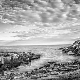 Brian Caldwell - Acadia Coast