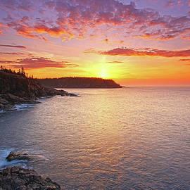 Juergen Roth - Acadia Magic