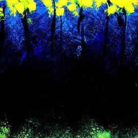 P J Lewis - Acid Rain