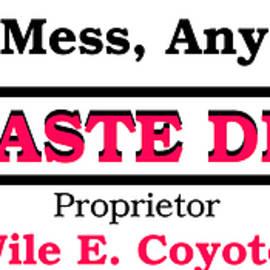 Pat Turner - ACME Waste Disposal