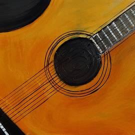 Linda Waidelich - Acoustic Guitar