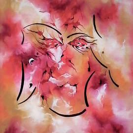 Carmen Fine Art - Act Including Silent Figure
