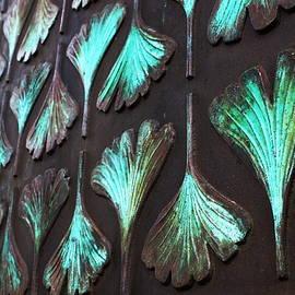 Tash Mohring - Adelaide Botanic Gates
