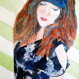 Sandy McIntire - Adelina
