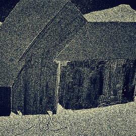 Bill OConnor - Adirondack Midnight