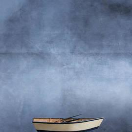 Adrift Among the Couds - Edward Fielding