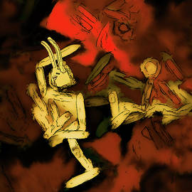 Alex Galkin - Adventure of one-legged hare
